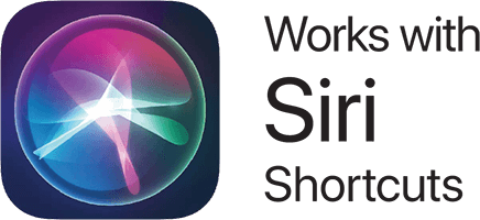 works-with-siri-shortcuts